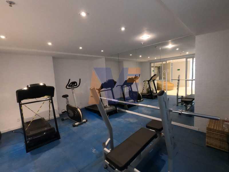 GOPR1915 - Apartamento à venda Vila Isabel, Rio de Janeiro - R$ 370.000 - PCAP00014 - 18