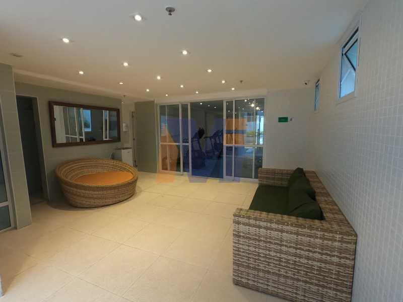 GOPR1917 - Apartamento à venda Vila Isabel, Rio de Janeiro - R$ 370.000 - PCAP00014 - 19