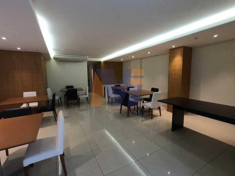 GOPR1941 - Apartamento à venda Vila Isabel, Rio de Janeiro - R$ 370.000 - PCAP00014 - 21