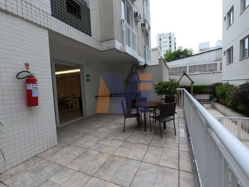 GOPR1944 - Apartamento à venda Vila Isabel, Rio de Janeiro - R$ 370.000 - PCAP00014 - 22