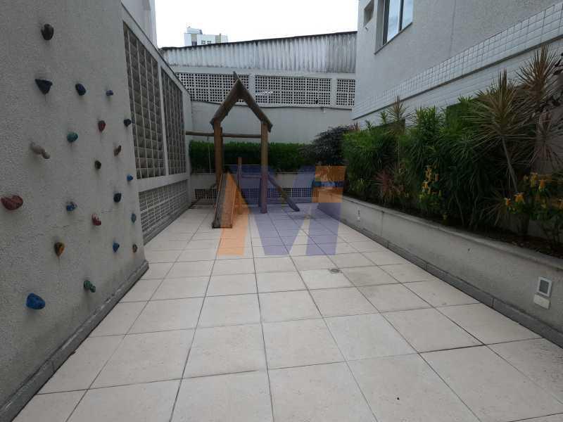 GOPR1949 - Apartamento à venda Vila Isabel, Rio de Janeiro - R$ 370.000 - PCAP00014 - 24