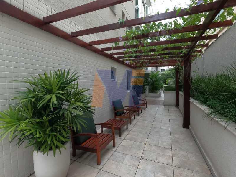 GOPR1951 - Apartamento à venda Vila Isabel, Rio de Janeiro - R$ 370.000 - PCAP00014 - 25