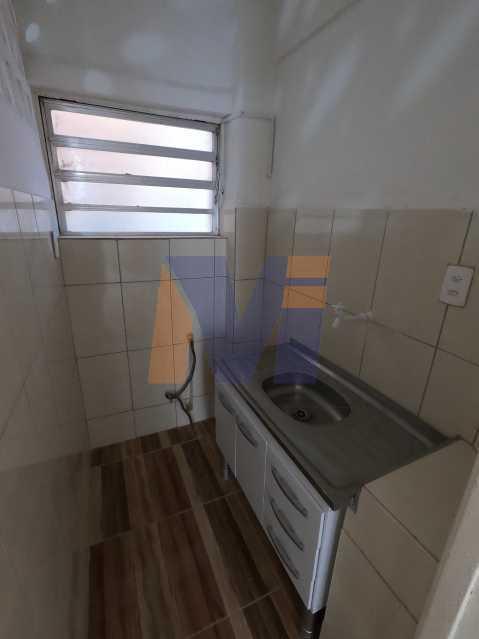 GOPR1900 - Apartamento 1 quarto para alugar Centro, Rio de Janeiro - R$ 800 - PCAP10023 - 4