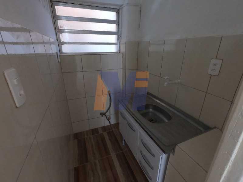 GOPR1901 - Apartamento 1 quarto para alugar Centro, Rio de Janeiro - R$ 800 - PCAP10023 - 5