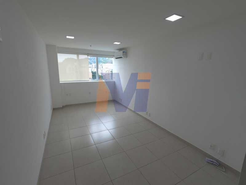GOPR1874 - Sala Comercial 20m² para alugar Tijuca, Rio de Janeiro - R$ 900 - PCSL00021 - 1