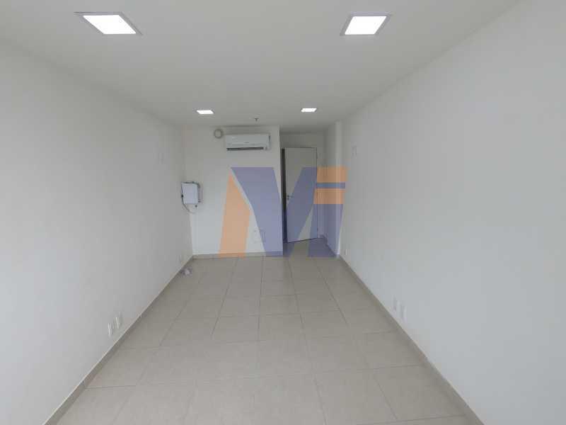 GOPR1875 - Sala Comercial 20m² para alugar Tijuca, Rio de Janeiro - R$ 900 - PCSL00021 - 3