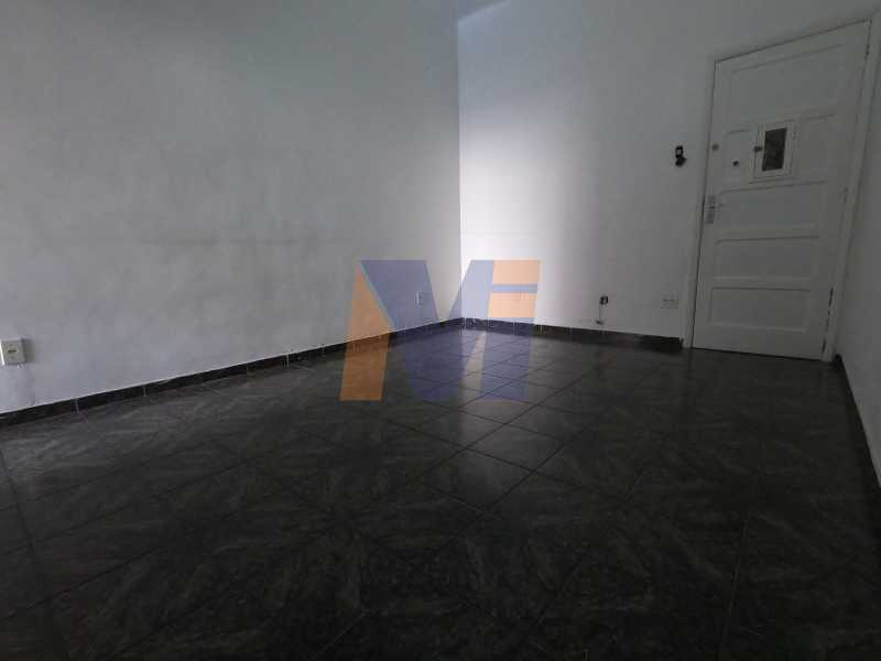 SALA - Apartamento 2 quartos à venda Cachambi, Rio de Janeiro - R$ 199.000 - PCAP20238 - 1