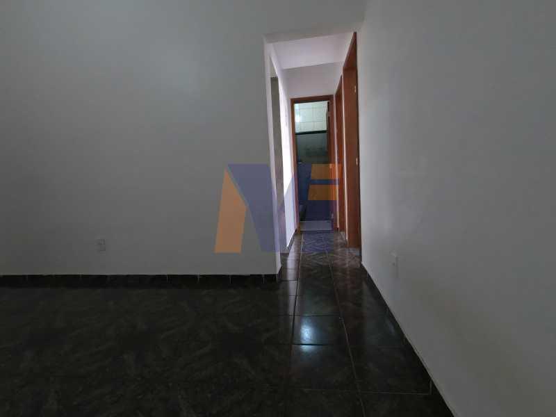 SALA AMPLA - Apartamento 2 quartos à venda Cachambi, Rio de Janeiro - R$ 199.000 - PCAP20238 - 5