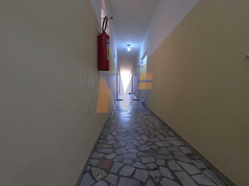 CORREDOR DO CONDOMINIO  - Apartamento 2 quartos à venda Cachambi, Rio de Janeiro - R$ 199.000 - PCAP20238 - 8