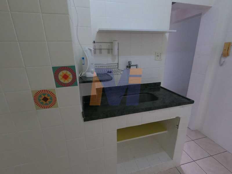 BANCADA GRANITO COZINHA - Apartamento 2 quartos à venda Cachambi, Rio de Janeiro - R$ 199.000 - PCAP20238 - 10