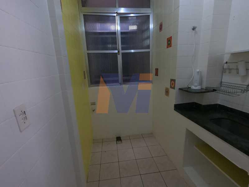 COZINHA  - Apartamento 2 quartos à venda Cachambi, Rio de Janeiro - R$ 199.000 - PCAP20238 - 11