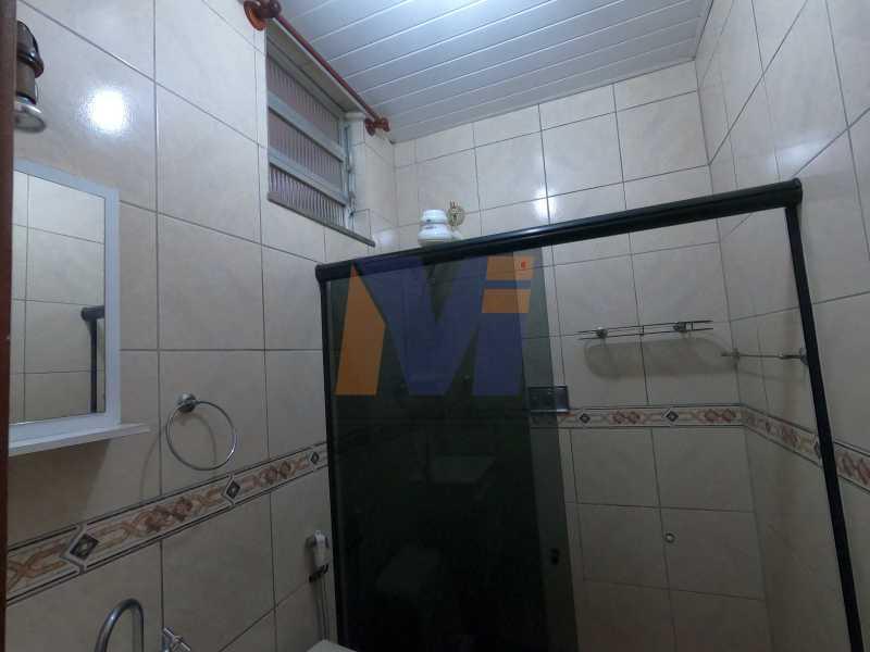 BANHEIRO - Apartamento 2 quartos à venda Cachambi, Rio de Janeiro - R$ 199.000 - PCAP20238 - 12