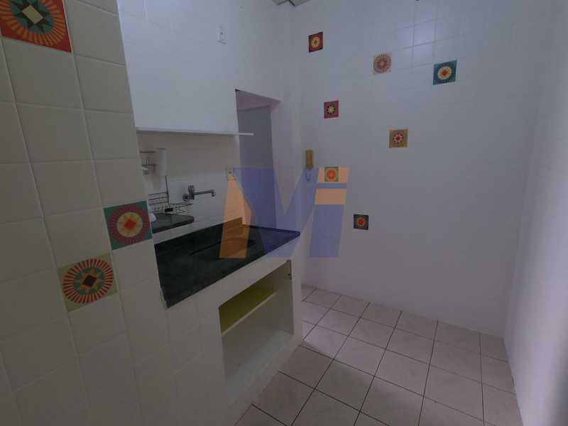 COZINHA  - Apartamento 2 quartos à venda Cachambi, Rio de Janeiro - R$ 199.000 - PCAP20238 - 13