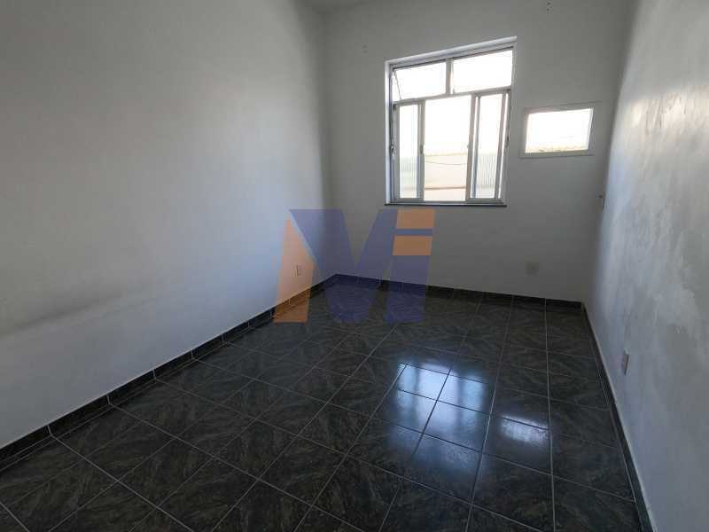 QUARTO 01 - Apartamento 2 quartos à venda Cachambi, Rio de Janeiro - R$ 199.000 - PCAP20238 - 16