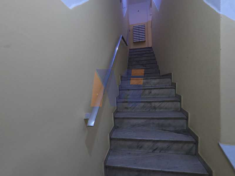 UM LANCE DE ESCADA - Apartamento 2 quartos à venda Cachambi, Rio de Janeiro - R$ 199.000 - PCAP20238 - 18