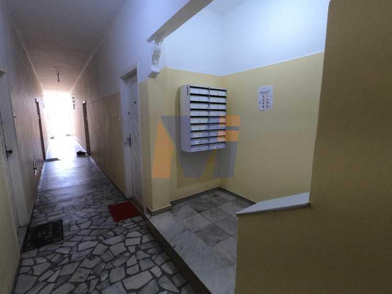 CAIXA DE CORREIO - Apartamento 2 quartos à venda Cachambi, Rio de Janeiro - R$ 199.000 - PCAP20238 - 20