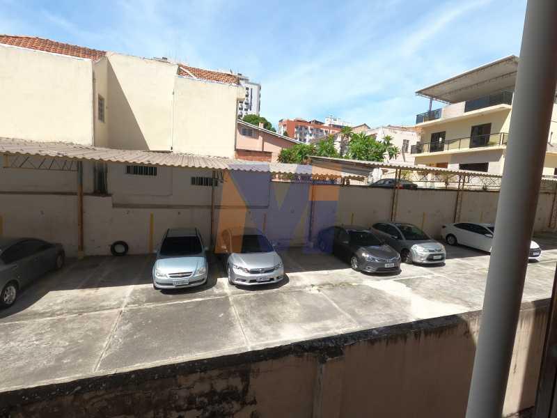 VISTA DA JANELA - Apartamento 2 quartos à venda Cachambi, Rio de Janeiro - R$ 199.000 - PCAP20238 - 21