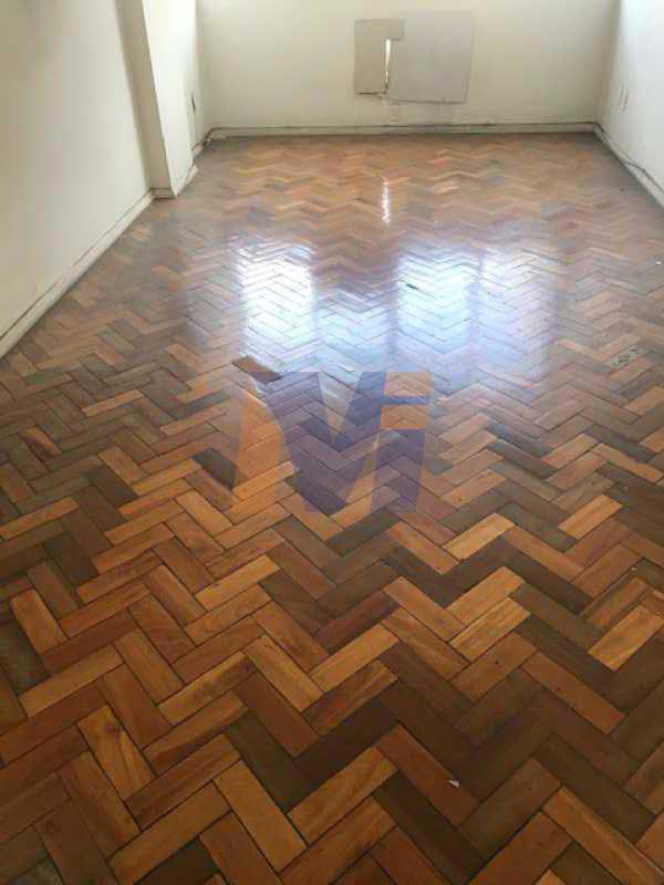 SALA - Apartamento 2 quartos à venda Tijuca, Rio de Janeiro - R$ 480.000 - PCAP20239 - 3