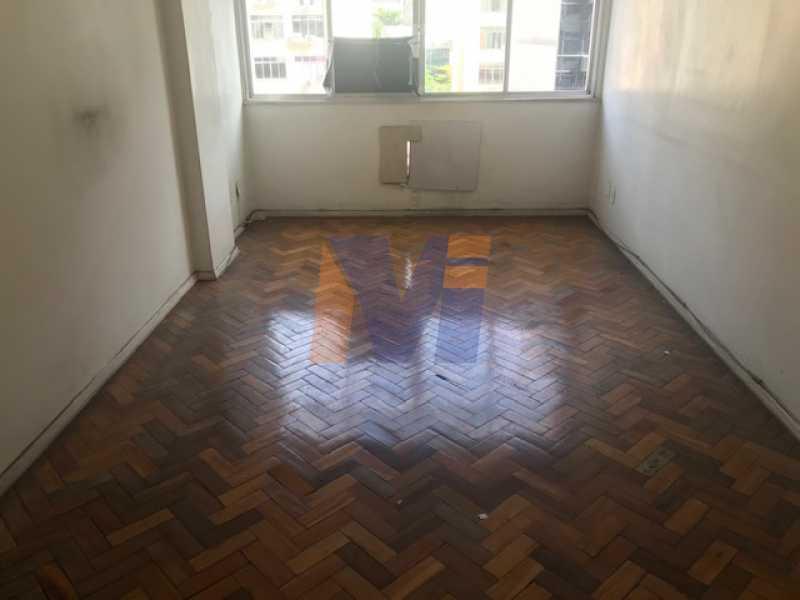 SALA - Apartamento 2 quartos à venda Tijuca, Rio de Janeiro - R$ 480.000 - PCAP20239 - 5