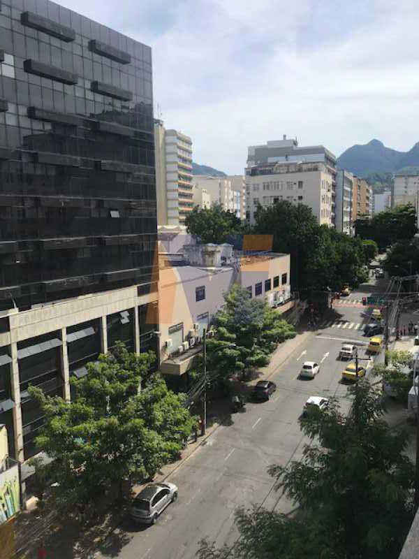 VISTA LIVRE - Apartamento 2 quartos à venda Tijuca, Rio de Janeiro - R$ 480.000 - PCAP20239 - 11