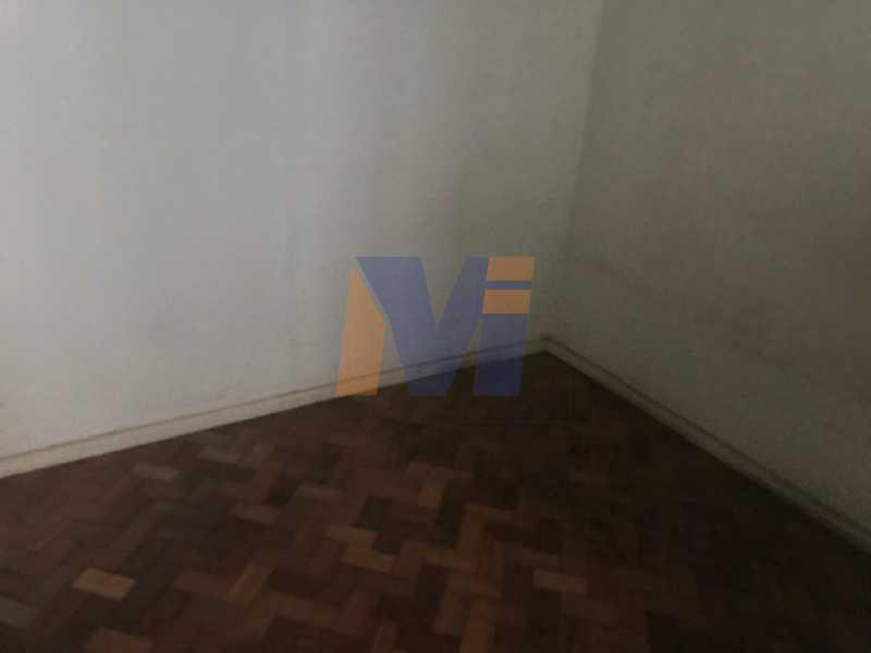 QUARTO EMPREGADA - Apartamento 2 quartos à venda Tijuca, Rio de Janeiro - R$ 480.000 - PCAP20239 - 17