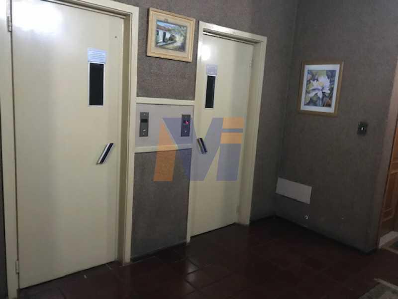 ELEVADORES - Apartamento 2 quartos à venda Tijuca, Rio de Janeiro - R$ 480.000 - PCAP20239 - 20