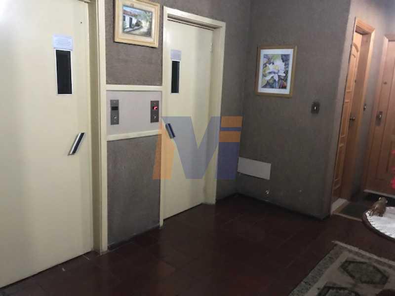 IMG_3084 - Apartamento 2 quartos à venda Tijuca, Rio de Janeiro - R$ 480.000 - PCAP20239 - 21