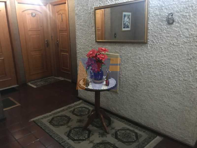IMG_3085 - Apartamento 2 quartos à venda Tijuca, Rio de Janeiro - R$ 480.000 - PCAP20239 - 22