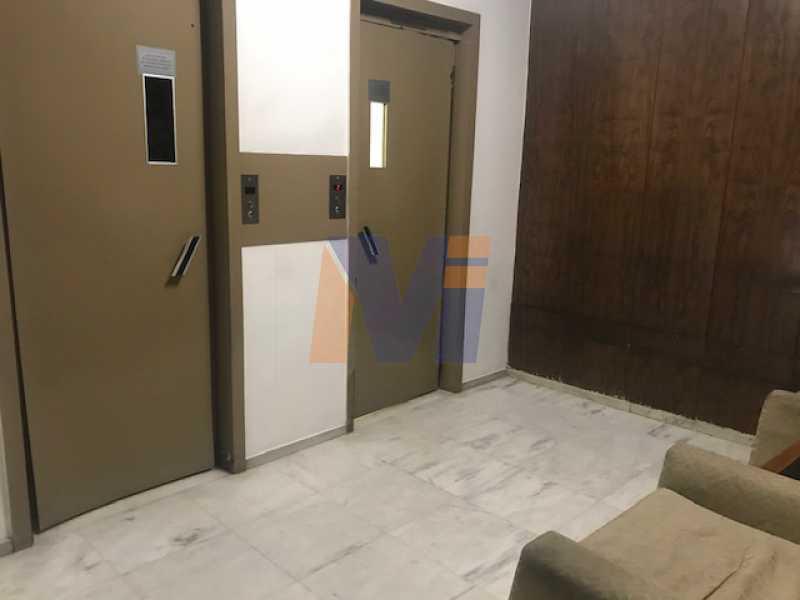 IMG_3086 - Apartamento 2 quartos à venda Tijuca, Rio de Janeiro - R$ 480.000 - PCAP20239 - 23