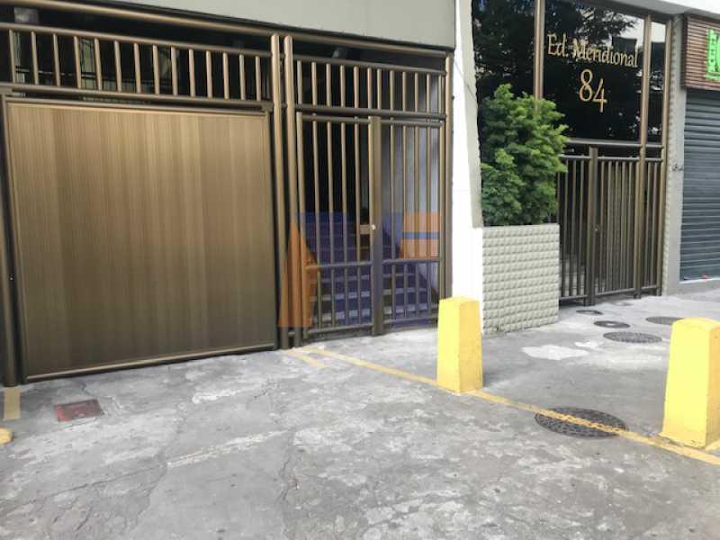 IMG_3088 - Apartamento 2 quartos à venda Tijuca, Rio de Janeiro - R$ 480.000 - PCAP20239 - 25
