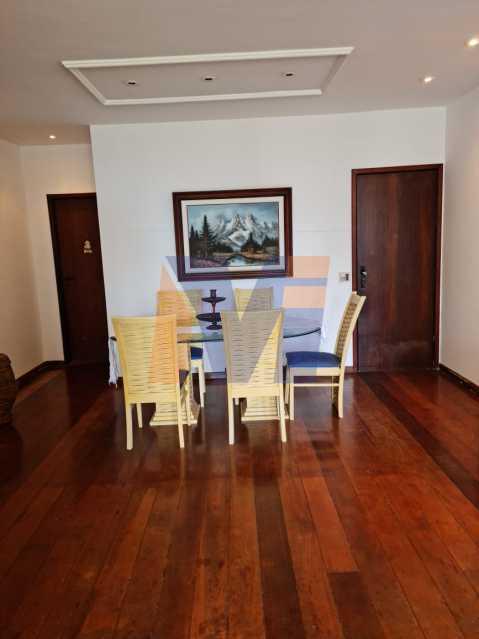 sala de jantar  - Apartamento 3 quartos à venda Barra da Tijuca, Rio de Janeiro - R$ 1.840.000 - PCAP30067 - 9