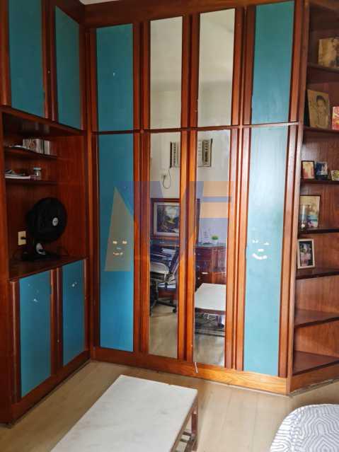 armários de quarto  - Apartamento 3 quartos à venda Barra da Tijuca, Rio de Janeiro - R$ 1.840.000 - PCAP30067 - 21