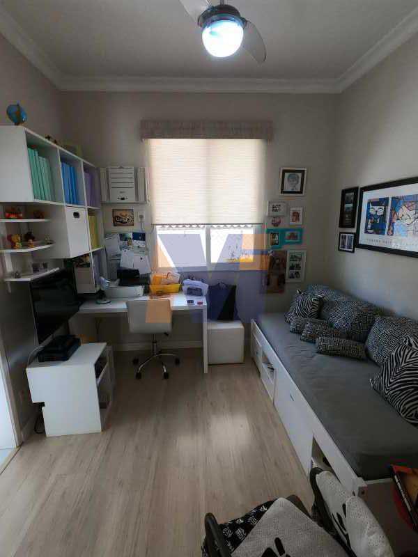 G0350823 - Apartamento à venda Rua Conde de Bonfim,Tijuca, Rio de Janeiro - R$ 380.000 - PCAP20241 - 6