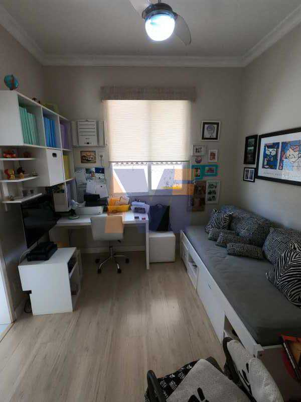 G0350824 - Apartamento à venda Rua Conde de Bonfim,Tijuca, Rio de Janeiro - R$ 380.000 - PCAP20241 - 7