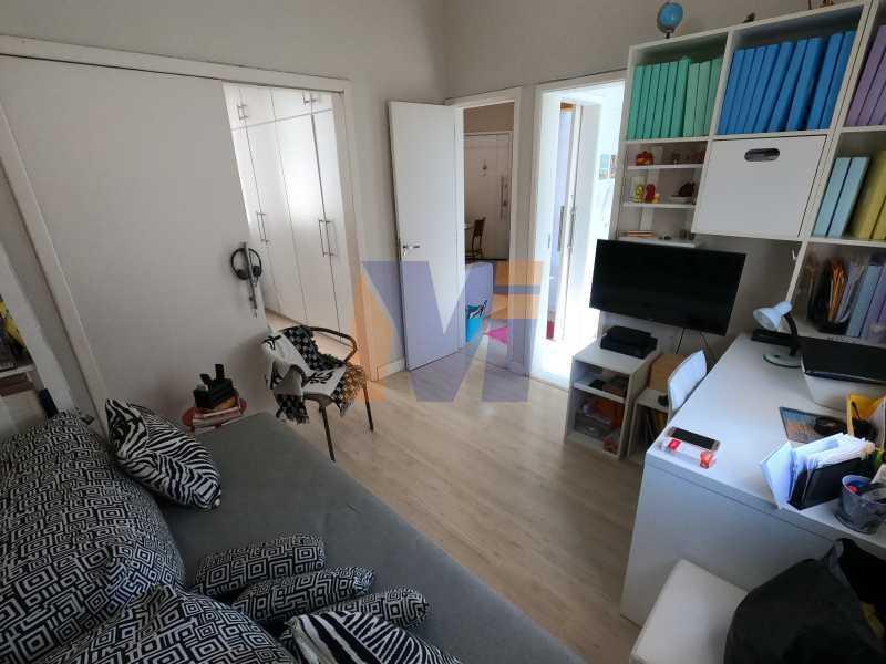 G0360827 - Apartamento à venda Rua Conde de Bonfim,Tijuca, Rio de Janeiro - R$ 380.000 - PCAP20241 - 9