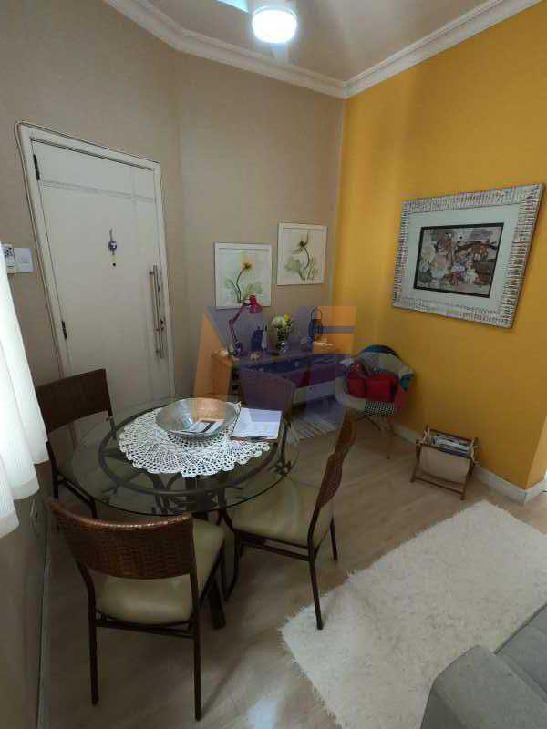 GOPR0811 - Apartamento à venda Rua Conde de Bonfim,Tijuca, Rio de Janeiro - R$ 380.000 - PCAP20241 - 13
