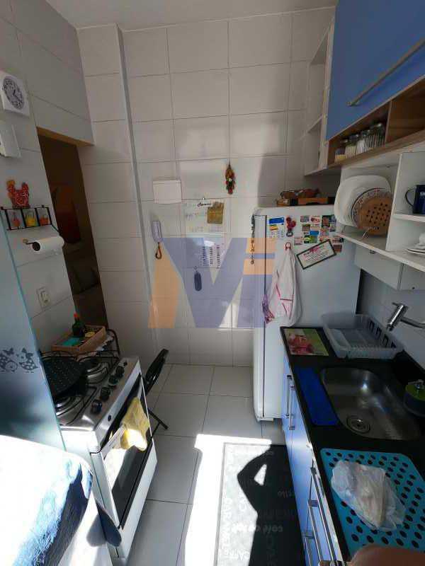 GOPR0820 - Apartamento à venda Rua Conde de Bonfim,Tijuca, Rio de Janeiro - R$ 380.000 - PCAP20241 - 18