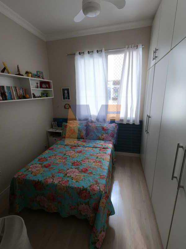GOPR0821 - Apartamento à venda Rua Conde de Bonfim,Tijuca, Rio de Janeiro - R$ 380.000 - PCAP20241 - 19