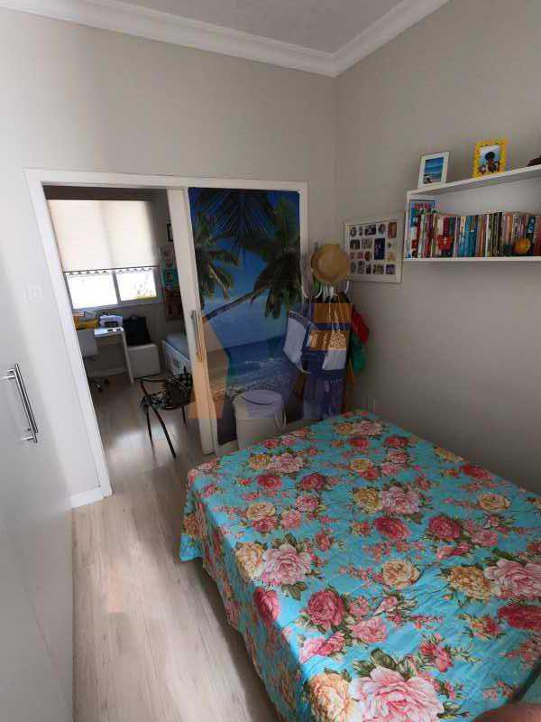 GOPR0822 - Apartamento à venda Rua Conde de Bonfim,Tijuca, Rio de Janeiro - R$ 380.000 - PCAP20241 - 20