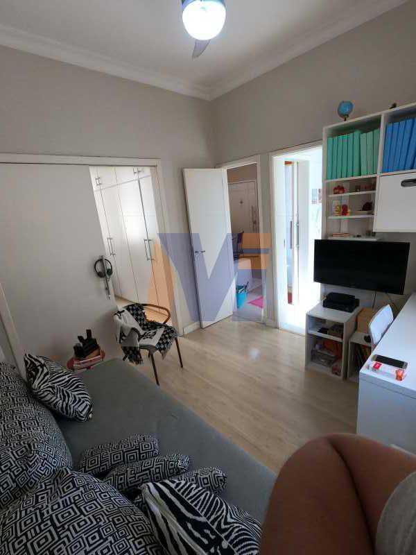 GOPR0825 - Apartamento à venda Rua Conde de Bonfim,Tijuca, Rio de Janeiro - R$ 380.000 - PCAP20241 - 21