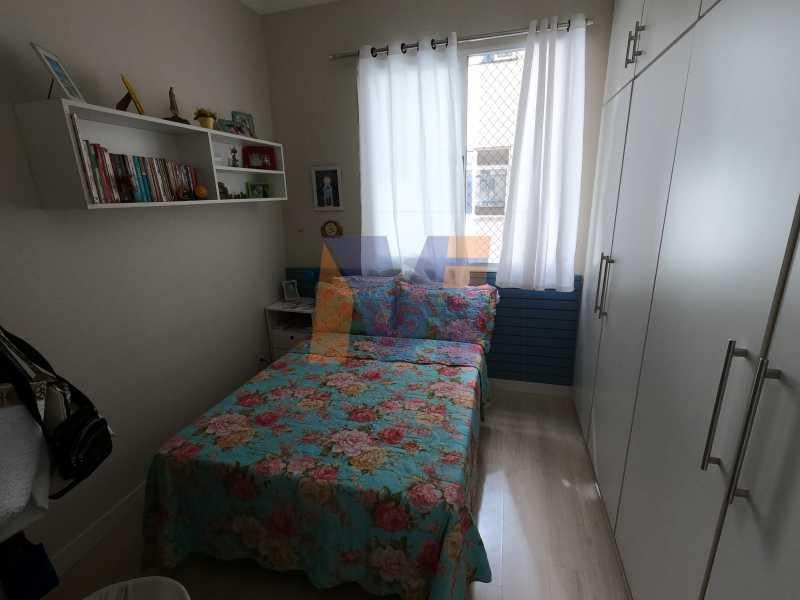 GOPR0828 - Apartamento à venda Rua Conde de Bonfim,Tijuca, Rio de Janeiro - R$ 380.000 - PCAP20241 - 22