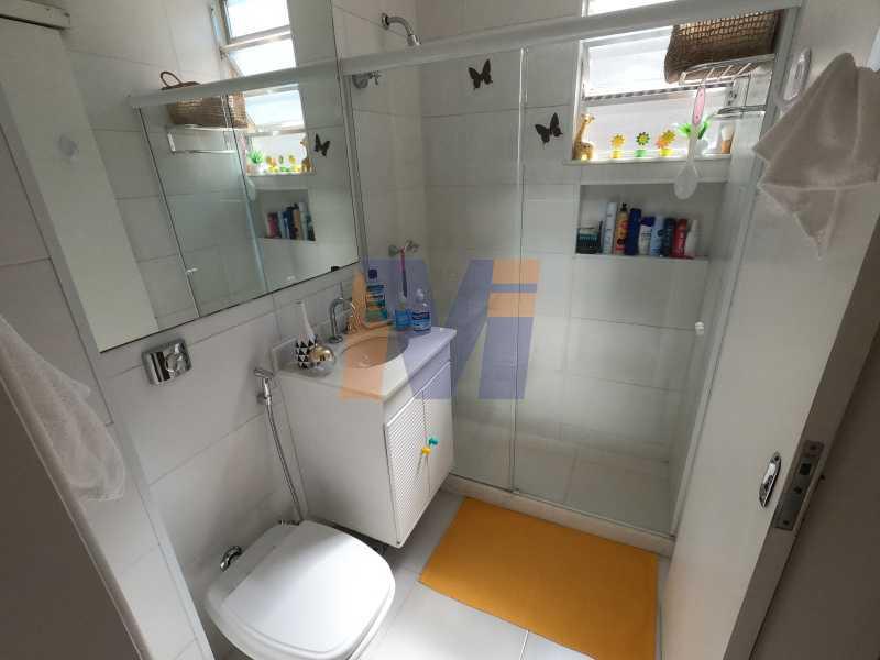 GOPR0833 - Apartamento à venda Rua Conde de Bonfim,Tijuca, Rio de Janeiro - R$ 380.000 - PCAP20241 - 25