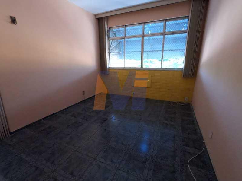 JANELA AMPLA - Apartamento 2 quartos à venda Vista Alegre, Rio de Janeiro - R$ 265.000 - PCAP20242 - 4