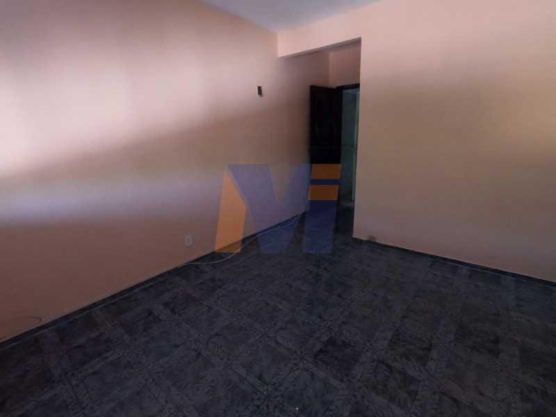 PISO SALA - Apartamento 2 quartos à venda Vista Alegre, Rio de Janeiro - R$ 265.000 - PCAP20242 - 5