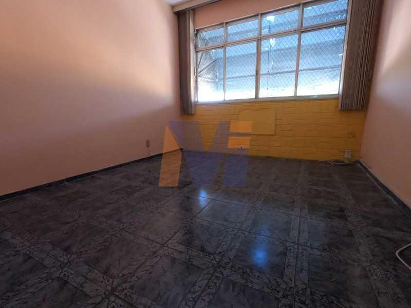 SALA  - Apartamento 2 quartos à venda Vista Alegre, Rio de Janeiro - R$ 265.000 - PCAP20242 - 1