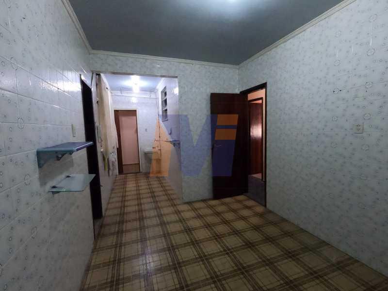 COZINHA  - Apartamento 2 quartos à venda Vista Alegre, Rio de Janeiro - R$ 265.000 - PCAP20242 - 11