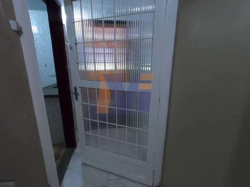 PORTÃO DE ENTRADA DO APT - Apartamento 2 quartos à venda Vista Alegre, Rio de Janeiro - R$ 265.000 - PCAP20242 - 13