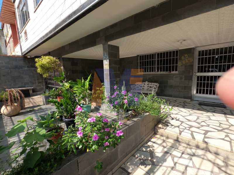 JARDIM DO PRÉDIO  - Apartamento 2 quartos à venda Vista Alegre, Rio de Janeiro - R$ 265.000 - PCAP20242 - 15