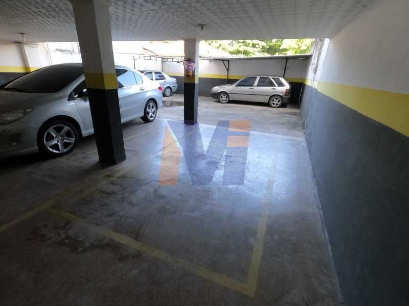 GARAGEM  - Apartamento 2 quartos à venda Vista Alegre, Rio de Janeiro - R$ 265.000 - PCAP20242 - 19