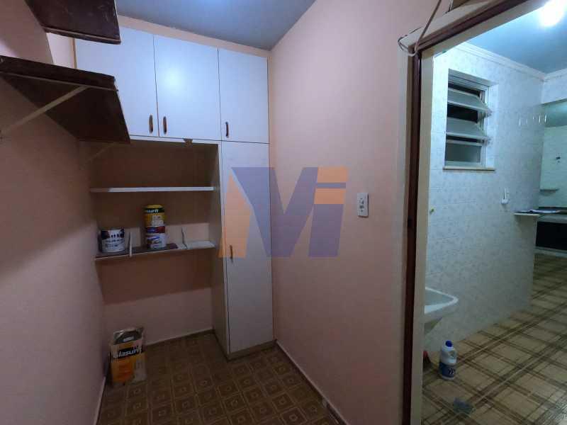 DEPENDÊNCIA  - Apartamento 2 quartos à venda Vista Alegre, Rio de Janeiro - R$ 265.000 - PCAP20242 - 20